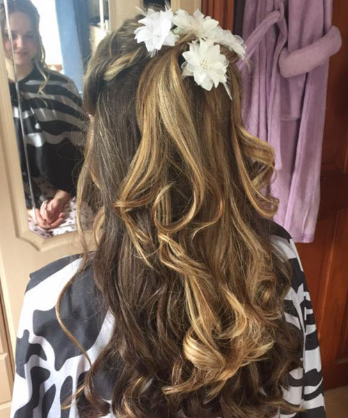 Hair Salon Plymouth
